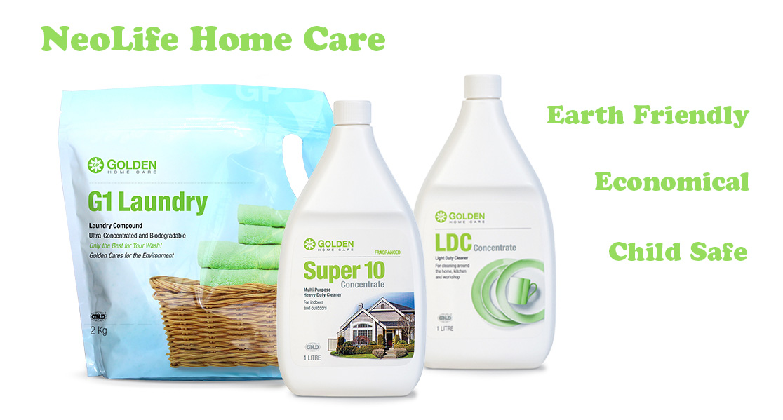 NeoLife Home Care
