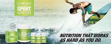 NeoLife Sports Nutrition