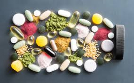 supplements for cancer sufferers